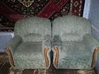 Фото в Мебель и интерьер Мягкая мебель Продаются два кресла, б/у. В хорошем состоянии. в Липецке 2500