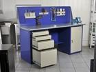 Просмотреть фото  Производство и продажа металлической мебели в Липецке, 55457987 в Липецке