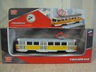 Свежее изображение Коллекционирование Трамвай Татра Т3 Технопарк 68616895 в Липецке