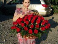 Розы в Липецке Розы в Липецке  Если вы хотите увидеть все фото наших работ в пои