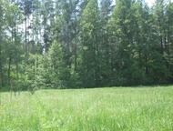 Пригород Липецка (12 км) один из лучших участков в селе Малей Пригород Липецка (