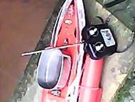 Радиоуправляеьый катер для рыбалки Завозит корм и оснастку до 300 метров