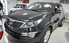 Продажа авто с пробегом Sportage