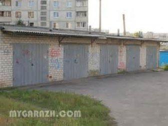 Увидеть foto Гаражи, стоянки Продам гараж район Сырский 33020209 в Липецке