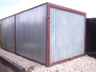 Увидеть изображение  продаю гаражи 34642294 в Липецке