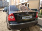 Ford Focus 2.0AT, 2007, 160000км