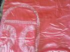 Конверт на выписку   одеяло