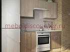 Скачать бесплатно фото Мебель для прихожей Продаётся кухонный гарнитур 2 м 37282015 в Люберцы