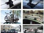 Увидеть фото  Багажник на крышу авто 39174914 в Москве