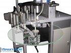 Смотреть фото Импортозамещение Этикетировочный автомат на полипропиленовую этикетку 59743206 в Люберцы