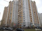 3-комнатные-к квартира, 103 м?, 13/17 эт.