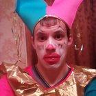 клоун на дом