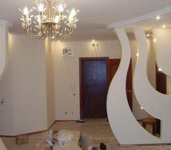 Изображение в Строительство и ремонт Ремонт, отделка Качественный ремонт квартир и ванной комнаты в Люберцы 0