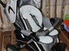 Фото в Для детей Детские коляски Продается прогулочная коляска Capella S-901 в Любиме 3500