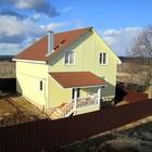 Купить дом 150м2 в селе Озерецкое Московская область