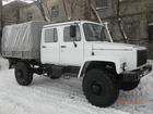 Свежее foto Разное ГАЗ Егерь 2 купить в Магадане 67836023 в Магадане