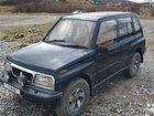 Suzuki Escudo 1.6AT, 1993, 268000км