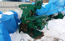 Продам Фрезерные станки 6М12П, 6М83, 6н11, 675, Владивосток