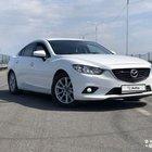 Mazda 6 2.5AT, 2013, 138000км