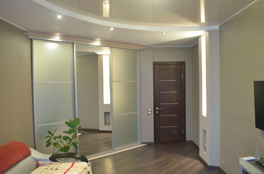 Косметический ремонт квартиры, комнаты