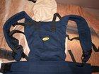 Фото в Для детей Разное Продам рюкзак - переноску в идеальном состоянии, в Магнитогорске 1000