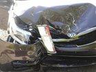 Фото в Авто Аварийные авто KIA RIO 2015года . Пробег 500 км. 1. 6АТ в Магнитогорске 380000