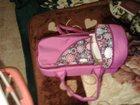 Смотреть фото  продам коляску зима=лето для девочки 33518998 в Магнитогорске