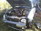 Изображение в   Продаю битую машину Chevrolet Lanos после в Новомосковске 80000