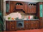 Фото в Мебель и интерьер Кухонная мебель Кухонный гарнитур Агата, цвет Караваджо в Магнитогорске 65000