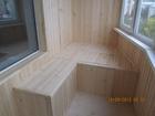 Смотреть фотографию  Окна,откосы,остекление и отделка балконов,ремонт окон 34377907 в Магнитогорске
