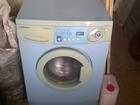 Фото в   Продам стиральную машину б у Samsung. В рабочем в Магнитогорске 4000