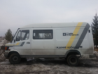 ����������� � ������,  ������ ������ MERCEDES-BENZ SPRINTER ������ 408D 3. 500� � ������������� 300