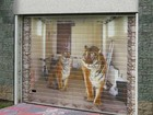 Смотреть фотографию Строительные материалы Надежные ворота для дома и гаража, 35049226 в Магнитогорске