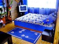 Сдам 1 комнатную квартиру Квартира студия, рядом с аквапарком. Автостоянка за до