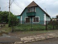 Продам дом 1-этажный дом 50 м. на участке 7 сот Продам дом в хорошем состоянии на левом берегу по ул. Клары цеткин на Березках. В доме 2 комнаты разде, Магнитогорск - Купить дом