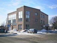 Офисы в аренду от собственника Отдельно стоящие здание, новый ремонт, мебель, ко