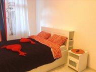 Люкс квартира Уютная квартира с дизайнерским ремонтом класса Люкс, полностью укомплектована, наичистейшее постельное белье, выездной час отсутствует, Магнитогорск - Аренда жилой недвижимости