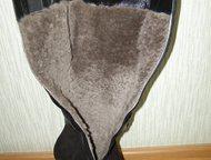 Сапоги женские зимние Сапоги женские зимние в идеальном состоянии. Натуральная з