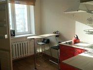 Продам 1-комнатную квартиру 33 м2 Уютная, теплая квартира в новых домах НТМ. Пос