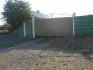 Домик в деревне Дом в с. Верхнекизильское, Агаповского района, в 8 км. от города