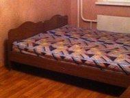 Продам кровать 1,5 спальную Продам кровать   размер 80*200 см  2 шт  состояние х
