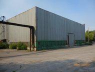 Склады реализуем На территории швейной фабрики сдаются в аренду холодные склады