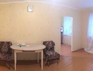Продам 3-к квартиру Собственник Квартира в хорошем, чистом состоянии, сделан кос
