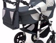 Продам детскую коляску Польша Состояние коляски идеальное. Летним вариантом даже