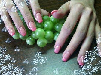 Скачать бесплатно foto  наращивание ногтей,гель-лак, недорого 32527224 в Магнитогорске