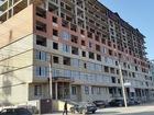 Изображение в   Продается 2 ком. каркас 70м2 на 4 этаже 10-го в Каспийске 1700000