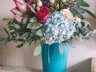 Скачать бесплатно foto  Цветы, подарки, декор мероприятий, доставка, свадьба под ключ, свадебная флористика 32401488 в Майкопе