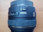 Смотреть foto  Объектив Sigma AF 30mm f 1/4 DC HSM для Canon 36865231 в Майкопе