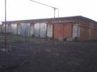 Фото в Недвижимость Гаражи, стоянки продается нежилое помещение Бывший гараж в Хвалынске 2200000