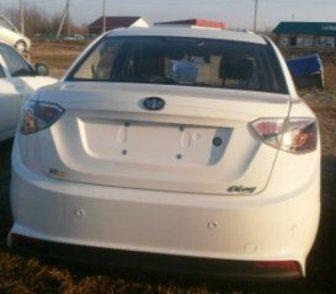 Изображение в Авто Продажа новых авто дв. 1. 5 102л. с. МКПП, ГУР, ABS+EBD, ПЭП, в Майкопе 499000